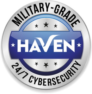 military grade cybersecurity